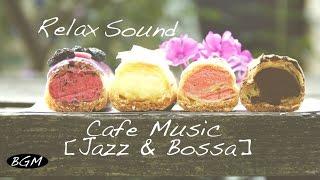 getlinkyoutube.com-【3HOURS】 Relax Cafe Music - Background Jazz & Bossa Nova Instrumental Music - Study Music