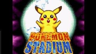 getlinkyoutube.com-VIDEOJUEGOS RAROS: Juegos de Pokemon ¿Para Super Nintendo? (SNES) - Loquendo