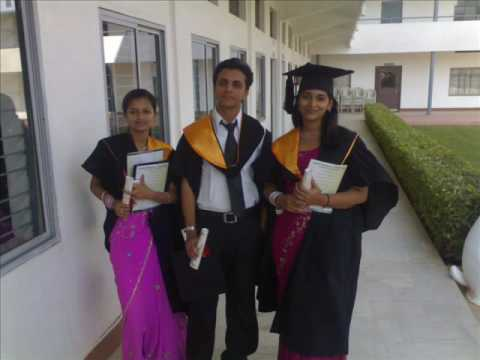 THE CLASS OF 2007,FAD GRADUATION,GCC Bangalore