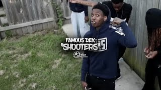 "getlinkyoutube.com-Famous Dex - ""Shooters"" 
