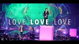 getlinkyoutube.com-[LIVE] EXO「Love Love Love」Special Edit. from EXOPLANET#1 - THE LOST PLANET