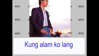 getlinkyoutube.com-Kung Alam Ko Lang By Richard Reynoso (With Lyrics)