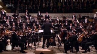 Eröffnungskonzert Elbphilharmonie - Teil 1