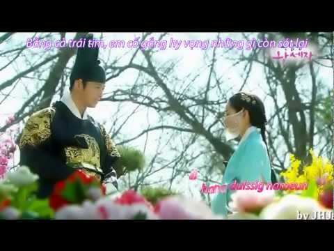 [iTV Subteam][Vietsub] 9854. Hurt - Ali (Rooftop Prince OST)