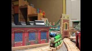 getlinkyoutube.com-Henry Pulls The Flying Kipper