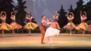 getlinkyoutube.com-Ballet: a difficult beauty