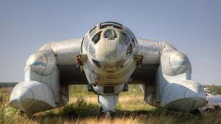 getlinkyoutube.com-17 Most Bizarre Aircrafts