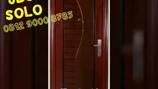 getlinkyoutube.com-0812 9000 8785 (JBS), Harga Pintu Besi Rumah Minimalis Surakarta