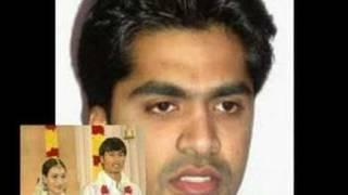 getlinkyoutube.com-simbu's threatining rajinikanth daughter aiswarya
