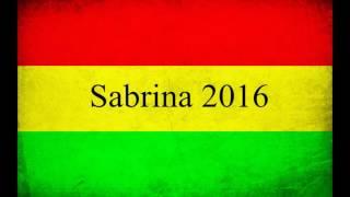 Melo de Sabrina 2016 ( Sem Vinheta ) Alan Wake - Faded