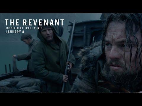 the revenant betyder