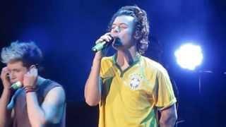 getlinkyoutube.com-You and I - One Direction (Live in Rio de Janeiro) HD