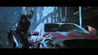 getlinkyoutube.com-Resident Evil 6   Resident Evil Operation Raccoon City