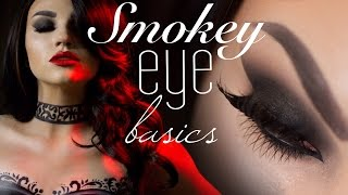 getlinkyoutube.com-The Smokey Eye Made Easy