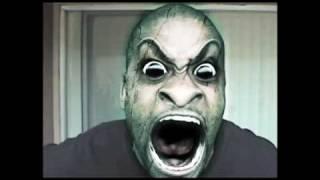 getlinkyoutube.com-Demon Face Warp - Adobe After Effects (Experiment)
