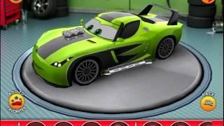 Cars 2 Read & Race App | Top Best Apps For Kids