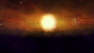 الكون (26) كيف نشأت المجموعة الشمسية