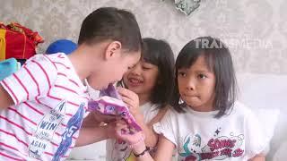 JANJI SUCI - Gigi Senang Bebas Tugas Dari Rafatar (14/7/18) Part 4