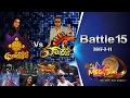 Hiru MegaStars Battle 16