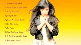 getlinkyoutube.com-The Best Indila    Indila 's Greatest hit Full Album