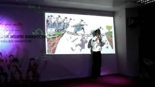 Ra mắt CLB kỹ năng Scommunity [Smartcom] part 2