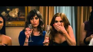Холостячки Русский трейлер '2012' HD