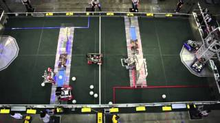 getlinkyoutube.com-First Robotics Competition - 2016 Rocket City Regionals