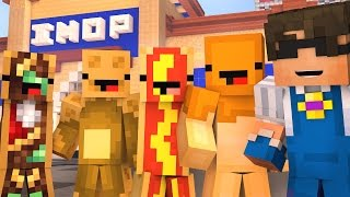 getlinkyoutube.com-Minecraft IHOP HIDE N SEEK 2! (pls sponsor us)