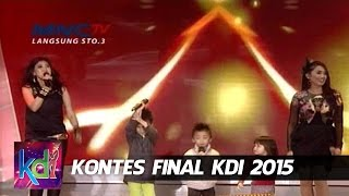 "getlinkyoutube.com-Affan Feat Erie Suzan "" Laguku "" Kotes Final KDI 2015 (8/5)"