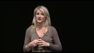Mel Robbins Spoke On How to stop screwing yourself over