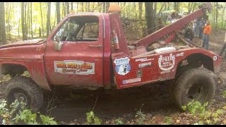 BAD DAY FOR THE WRECKER by BSF Recovery Team