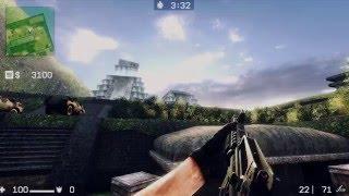 getlinkyoutube.com-7# Descargar super pack de armas para counter strike source