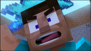 getlinkyoutube.com-Annoying Villagers 7 - Original Minecraft Animation by MrFudgeMonkeyz