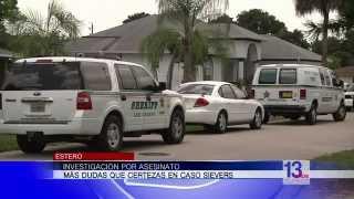 Sigue la investigación por asesinato de Teresa Silvers