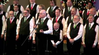 getlinkyoutube.com-Palm Springs Gay Men's Chorus Touches Heart at Adventist Church. The Abomination Continues