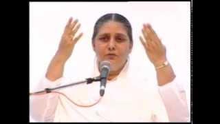 getlinkyoutube.com-Samayanusar Purusharth - BK Usha