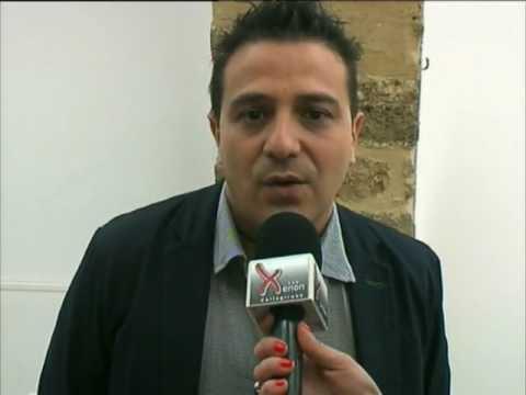 Video: Officine interculturali CPA - Intervista Riccardo Tangusso