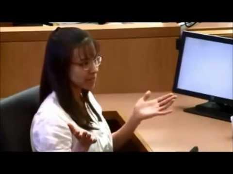 Jodi Arias Trial : Day 28 : Jury Questions no Sidebars