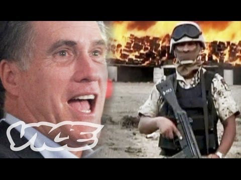 The Mexican Mormon War (Drug Cartels vs. Mormons Full Length)