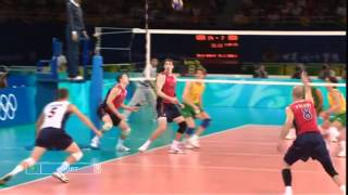 getlinkyoutube.com-BEST VOLLEYBALL ACTIONS OLYMPICS 2008 (HD)