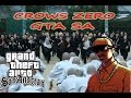 GTA SAN ANDREAS INDONESIA - TAWURAN CROWS ZERO 2 :V