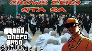 getlinkyoutube.com-GTA SAN ANDREAS INDONESIA - TAWURAN CROWS ZERO 2 :V