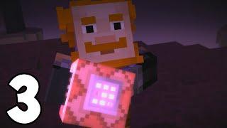 getlinkyoutube.com-Minecraft Story Mode - Episode 4 - BIG SECRET! (3)