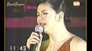 Songbird Sings: SA AKING PAG-IISA - Regine Velasquez