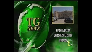 Tg News 15 Giugno 2017