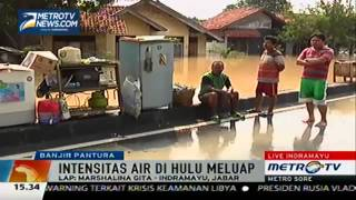 "getlinkyoutube.com-Legenda ""Sungai Cimanuk"" Berakhir Dengan Banjir Pantura"