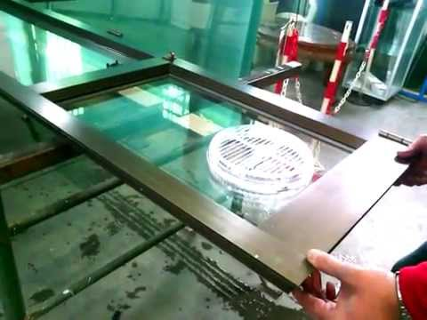 Come montare un aeratore sul vetro fai da te mania - Aeratore termico per finestra ...