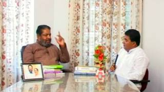 getlinkyoutube.com-Interview  Pr.V.A.Thampichayan New India Church of God with Pr.Thomaskutty