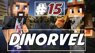 getlinkyoutube.com-[Minecraft] Dinorvel Ep.15 LA SUPER ÉPÉE !!