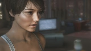getlinkyoutube.com-Heavy Rain PS4 - Gameplay Part 5 - Sleepless Night